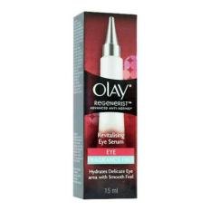 OLAY REGENERIST REVITALISING EYE SERUM 15ML - Original 1000%