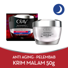 Beli Olay Regenerist Revitalising Night Cream 50Gr Olay