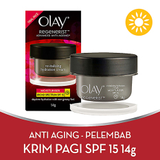 Olay Regenerist UV Cream - 14gr