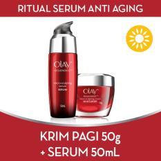 Olay Ritual Serum Anti Aging