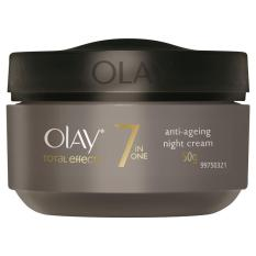 Olay Total Effects Anti Ageing Night Cream 50g