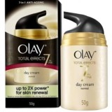 Spesifikasi Olay Total Effects Normal 50Gr Murah