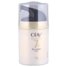 Pusat Jual Beli Olay Total Effects Normal Cream 50 G Indonesia