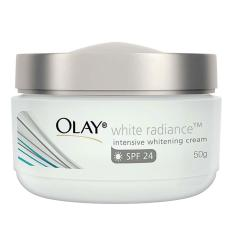 Olay White Radiance Sp24 Uv Protec Cream50gr