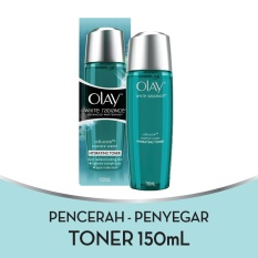 Beli Barang Olay White Radiance Cellucent White Essence Water 150 Ml Online