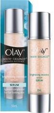 Olay White Radiance Serum Brightening Intensive Advanced Whitening 50ml
