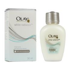 Olay White Radiance Uv Protection Spf24 30ml