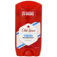 Old spice Fresh High Endurance Deodorant