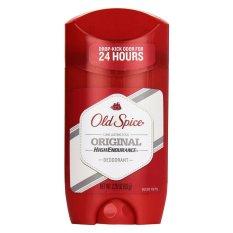 Beli Old Spice Original High Endurance Deodorant Seken