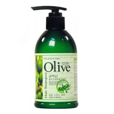 Harga Olive Shampo Shampoo Penyubur Dan Pemanjang Rambut 270 Ml Online
