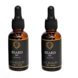 Review Ombak Beard Oil Minyak Penumbuh Kumis Jenggot Jambang 2 Botol Terbaru