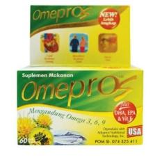 Spesifikasi Omepros 60 Online