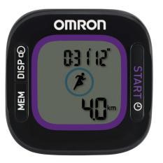 Beli Omron Activity Monitor Jog Style Hja 313 Alat Ukur Kalori Cicilan