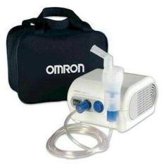 Omron Alat Uap Inhalasi Compressor Nebulizer NE C28