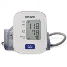 Omron Automatic Blood Pressure Monitor Hem 7120 Asli