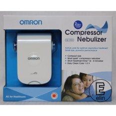 Ulasan Mengenai Omron Compressor Nebulizer Ne C803 Putih