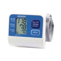 Jual Omron Digital Blood Pressure Hem 6121 Tensimeter Omron Di North Sumatra