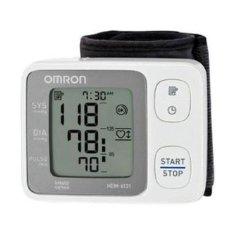 Review Omron Hem 6131 Digital Tensimeter Putih Banten