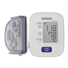 Daftar Harga Omron Hem 7120 Automatic Blood Pressure Omron