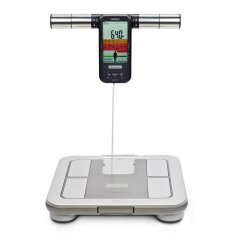 Omron Karada Scan Hbf 375 Hbf375 Body Composition Scale Indonesia Diskon 50