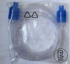 Jual Cepat Omron Selang Nebulizer Air Tube Nebulizer Original Omron Untuk Ne C28 C29 C30