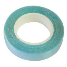 Satu Roll Perekat Dua Sisi Yang Kuat Blue Tape untuk Semua Tape Ekstensi Rambut, 3 M-Intl