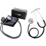 Onemed Tensimeter Jarum Tensi 200 Abu Abu Stetoskop Standard Promo Beli 1 Gratis 1
