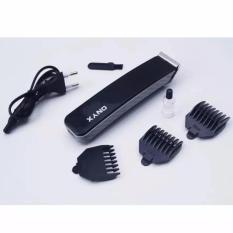 Onyx Alat Cukur   Pencukur Kumis Jenggot Dan Rambut Multifungsi   Nova Professional  Trimmer OX - e19a6a1c62