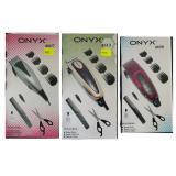 Review Pada Onyx Alat Cukur Rambut Hair Clipper Random