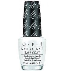 Spesifikasi Opi Ntb01 Base Coat Glitter Off Beserta Harganya