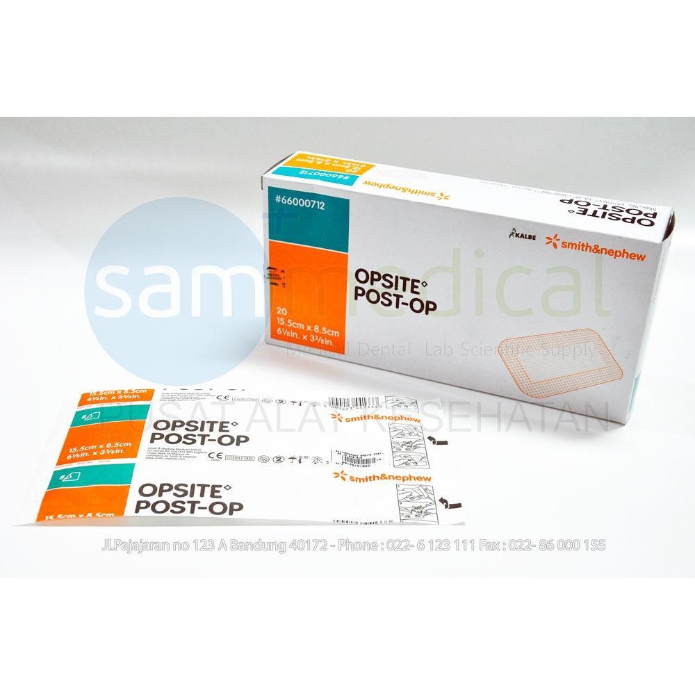 Review of Opsite Post Op Plester Tahan Air 15.5 cm x 8.5 cm @Pcs anggaran terbaik - Hanya Rp19.908