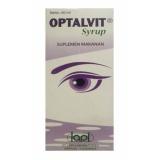 Spesifikasi Delin Store Optalvit Syrup 1 Botol Yang Bagus Dan Murah