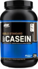 Toko Optimum Gold Standard 100 Casein 4 Lbs Chocolate Supreme Optimum Nutrition