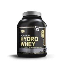 Promo Toko Optimum Nutrition Hydro Whey 3 5 Lbs Cokelat
