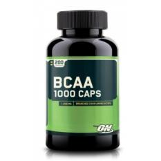 Harga Optimum Nutrition On Bcaa 1000 200 Caps Termahal