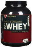 Toko Optimum Nutrition On Gold Standard Whey Protein 5Lbs Delicious Strawberry Terlengkap Di Indonesia