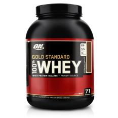 Jual Optimum Nutrition On Gold Standard Whey Protein 5Lbs Extreme Milk Chocolate Online