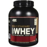 Beli Optimum Nutrition On Gold Standard Whey Protein 5Lbs Mocha Cappuccino Seken