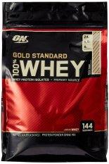 Optimum Nutrition Whey Gold Standard 100 10 Lbs Coklat Optimum Nutrition Murah Di Indonesia