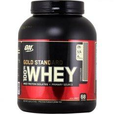 Harga Optimum Nutrition Whey Gold Standard 100 5 Lb Asli