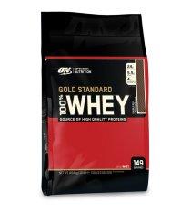 Spesifikasi Optimum Nutrition Whey Gold Standard 100 Eceran 2 Lbs