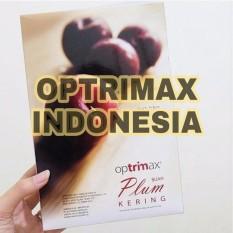 Spek Optrimax Plum Delite 30 Sachet Optrimax