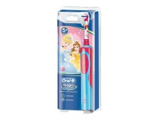 Jual Oral B Stages Power Disney Princess 5 Years Rechargeable Toothbrush Import