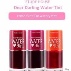 Promo Orange Ade Dear Darling Water Tint By By E H Lipstik Terbaru