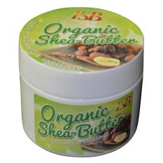 Review Tentang Organic Shea Butter 100 Organic Unrefined 40G