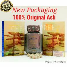Original Kianpi Ginseng Pil Gold Obat Herbal Penggemuk Herbal Original Asli- 60 Capsul Gold