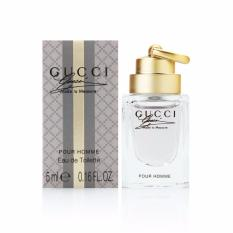 Original Miniature Gucci Guilty Made to Measure EDT 5ml