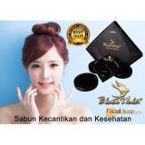 Review Original Sabun Herbal Black Walet Penghilang Jerawat Pemutih Wajah Sabun Black Wallet