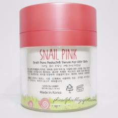 Harga Original Snail Pink Cream Cathy Doll Yang Bagus