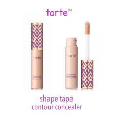 ORIGINAL Tarte Shape Tape Contour Concealer - Light sand